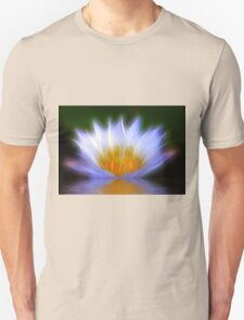 Lily Reflection Unisex T-Shirt
