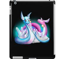 Dragon love iPad Case/Skin