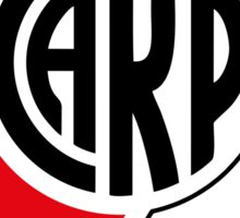River Plate Sticker
