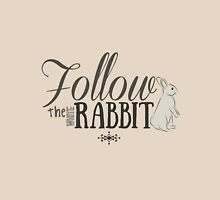 Follow the White Rabbit Women's Relaxed Fit T-Shirt