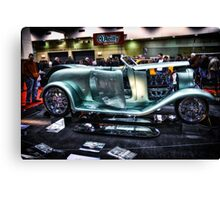 Classic Car 7 Canvas Print
