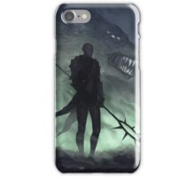 Last stand iPhone Case/Skin