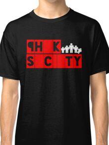 Phuk Society BLACK FRIDAY EDITION Classic T-Shirt