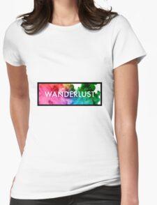 Wanderlust Fluid T-Shirt