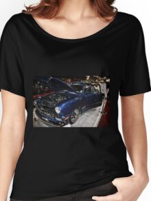 Classic Car 10 Women's Relaxed Fit T-Shirt