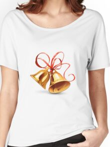 Christmas Bell Women's Relaxed Fit T-Shirt