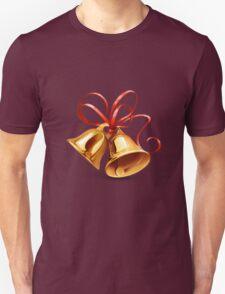 Christmas Bell Unisex T-Shirt