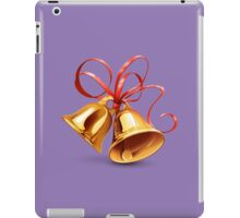 Christmas Bell iPad Case/Skin