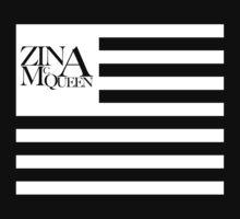 ZINA MCQUEEN by GRoGL Apparel™