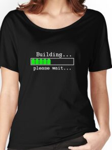 Building...please wait... Women's Relaxed Fit T-Shirt