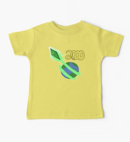 Sims since 2000 Baby Tee