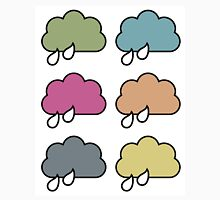 Raindrops Keep Falling on my Head 2 Unisex T-Shirt
