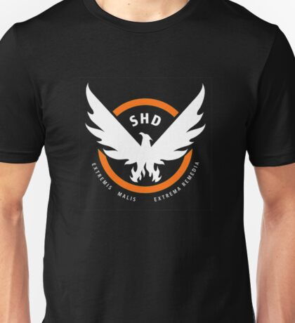Tom Clancy's The Division - EXTREMIS Unisex T-Shirt