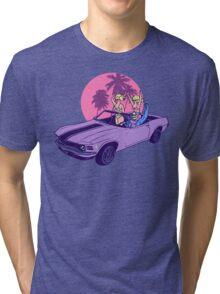Skeletang Tri-blend T-Shirt