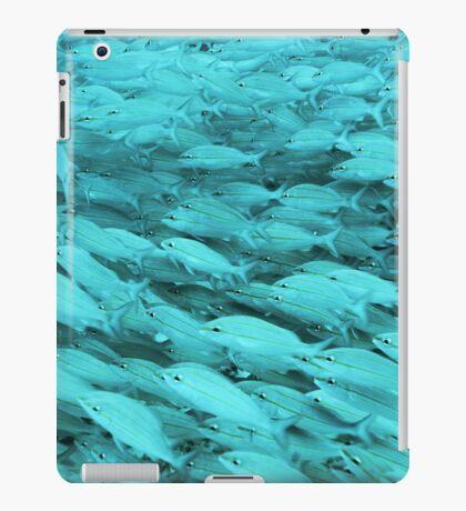 Rush Hour iPad Case/Skin