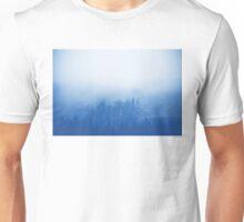 Mystic Blue Unisex T-Shirt