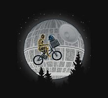 Phone Home  Unisex T-Shirt
