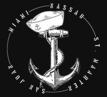 Cruise Design (dark) by RobC13