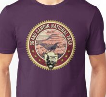 Grand Canyon Unisex T-Shirt
