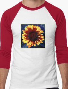 Firewheel Men's Baseball ¾ T-Shirt