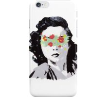 Love is Blindness iPhone Case/Skin