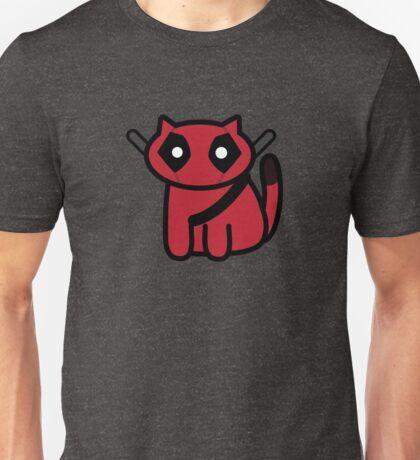 KittyPool Unisex T-Shirt