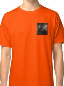 dark gothic cat Classic T-Shirt