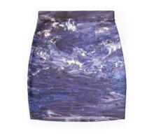Wave of Life Mini Skirt