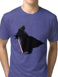 DARTH VADER. Tri-blend T-Shirt