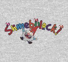 Schmebulock! by Raymond Doyle (BlackRose Designs)