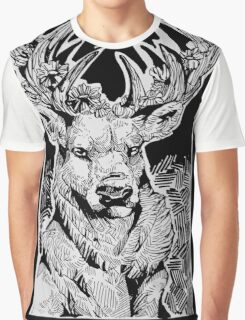 Forest Prince  Graphic T-Shirt