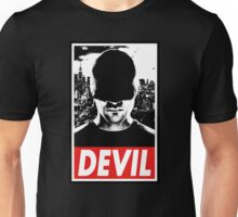 DAREDEVIL - Obey Design Unisex T-Shirt