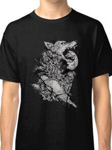 Werewolf Therewolf Classic T-Shirt
