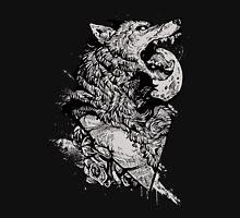 Werewolf Therewolf Unisex T-Shirt