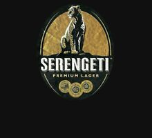 SERENGETI LAGER BEER OF TANZANIA Unisex T-Shirt