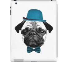 Mops Puppy French Bulldog iPad Case/Skin