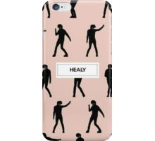 matty healy case iPhone Case/Skin