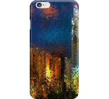 Kuala Lumpur iPhone Case/Skin