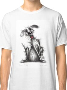 Biscuit the dog Classic T-Shirt