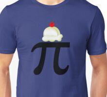 Math Pie Mode Unisex T-Shirt