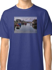 Peggy's Cove - Nova Scotia Classic T-Shirt