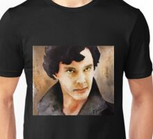 Sherlock 01 Unisex T-Shirt