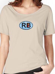 Redondo Beach - California. Women's Relaxed Fit T-Shirt