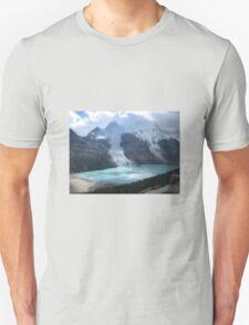 Canadian Landscapes - Mountains Unisex T-Shirt