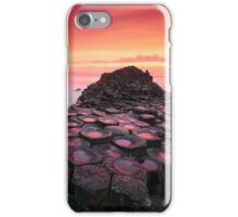 Bloody Causeway iPhone Case/Skin