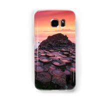 Bloody Causeway Samsung Galaxy Case/Skin