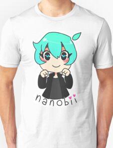 nanobii Unisex T-Shirt