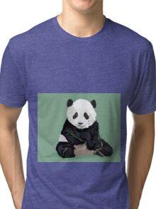 Hungry Panda Tri-blend T-Shirt
