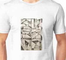 Wassily Abstract Unisex T-Shirt