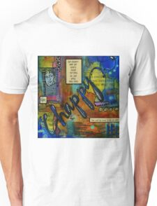 The HAPPY Artist Unisex T-Shirt